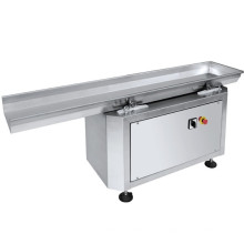 High Quality Fastback Horizontal Motion Conveyor